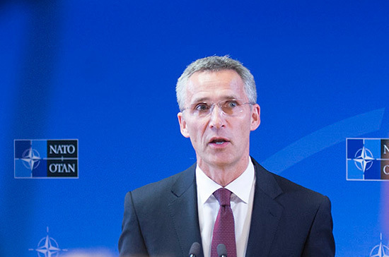 НАТО непланирует разворачивать новые ядерные ракеты вевропейских странах - генеральный секретарь