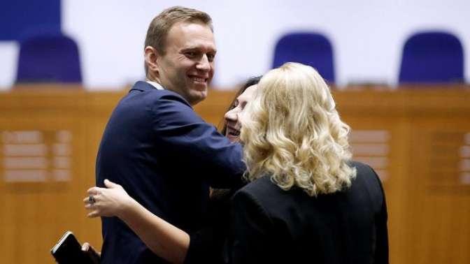 Минюст усомнился варгументации ЕСПЧ врешении поарестам Навального