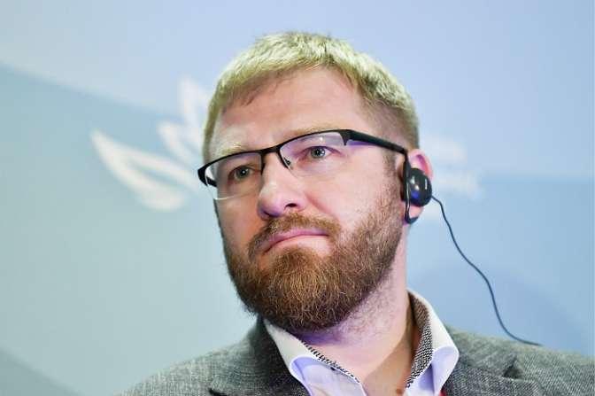 США отпустили схваченного русского репортера Малькевича