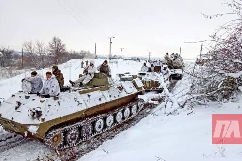 Украинская армия захватила серую зону наДонбассе,— Бирюков