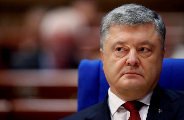 Президент Украины совершил «фатальную ошибку»