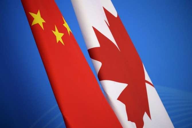 В КНР задержали 3-го гражданина Канады