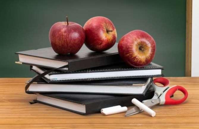 В РФ введут должности старшего иведущего учителей