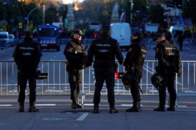 Госдеп США предупредил овозможности терактов вБарселоне впраздники