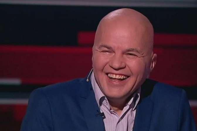 Специалист оценил попадание украинского политолога вбазу «Миротворца»
