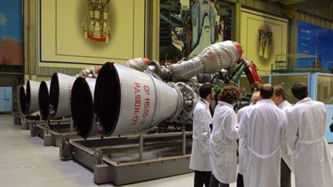 Илон Маск оценил русский ракетный мотор
