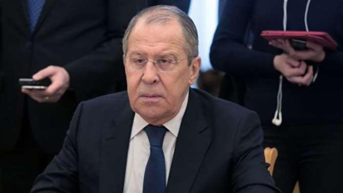 Сергей Лавров: «Американские власти стремятся сделать изРоссии инструмент обслуживания интересов США»