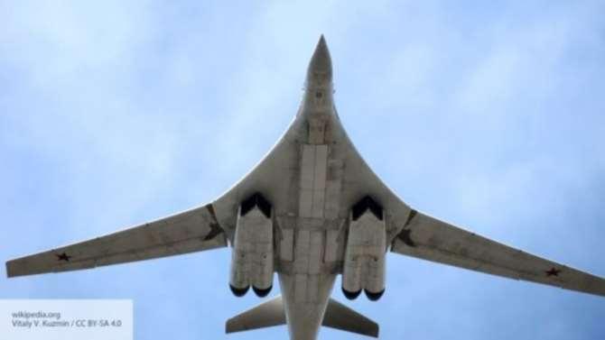 «Российские ТУ-160 представляют настоящую угрозу»— Американский специалист