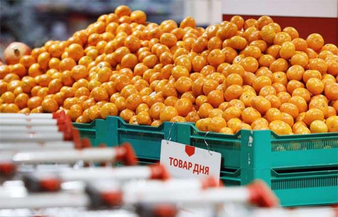 ВРоскачестве поведали, какие мандарины самые сладкие исочные