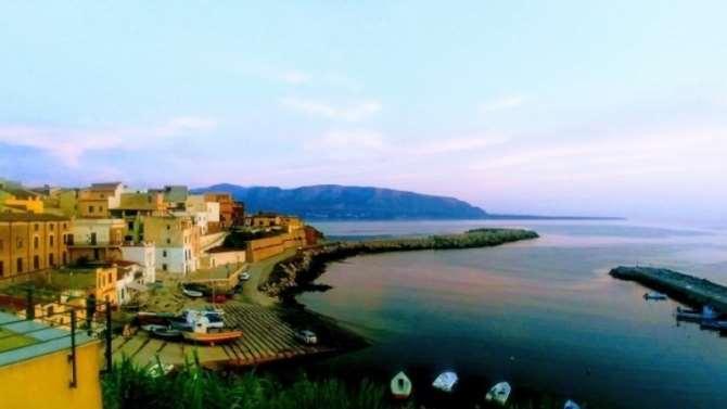 Наитальянском острове Сицилия случилось землетрясение