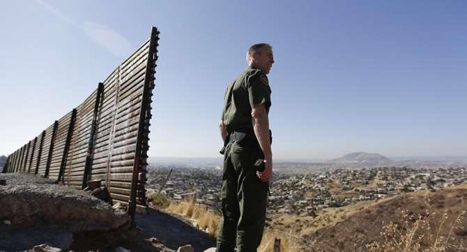 Шатдаун будет продолжаться, пока небудет денежных средств настену сМексикой— Трамп