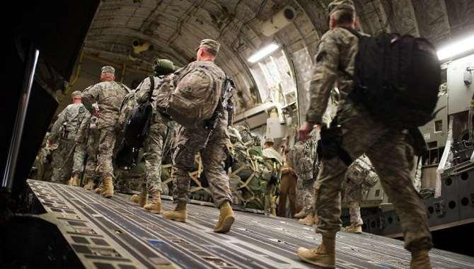 США не планируют выводить войска изИрака
