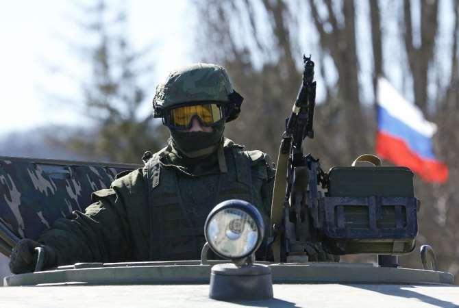 ВКрыму завершили строительство ограждения награнице с государством Украина