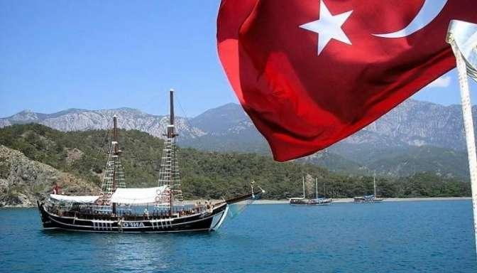 Турция вводит налог набезопасность стуристов