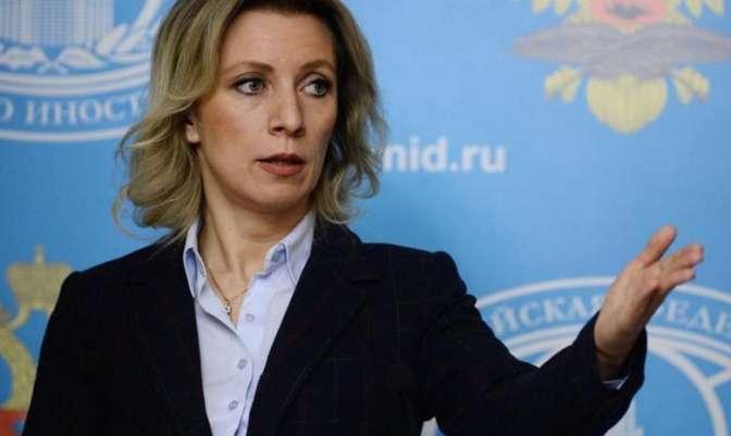 Вweb-сети интернет разоблачили фейк «властей ДНР» охимическом оружии ВСУ