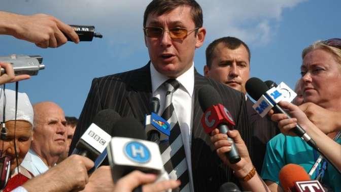 Украинский генеральный прокурор напугал европейцев «третьей волной оккупации» состороны РФ