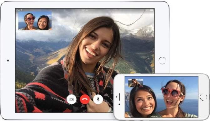 ВiPhone отыскали ошибку, позволяющую прослушивать любого пользователя