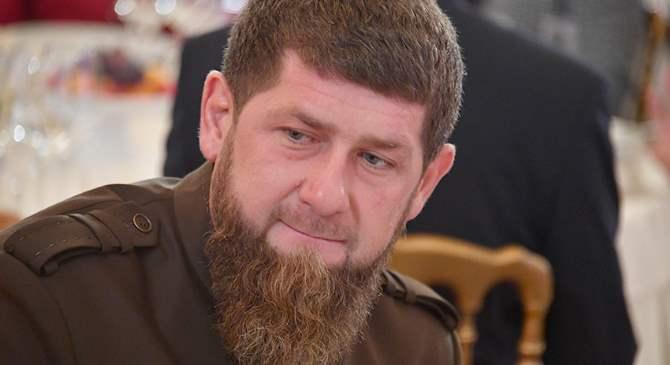 Зампостпреда Кадырова задержали вКрыму «сзолотым пистолетом»