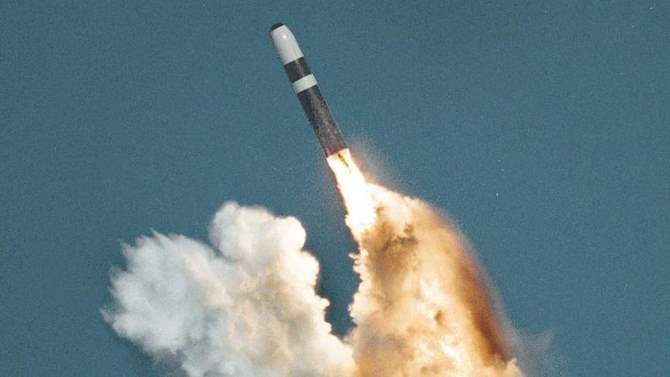 Столтенберг поведал, когда НАТО откажется отядерного оружия