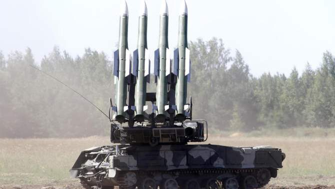 Украина анонсировала военные учения вблизи Крыма
