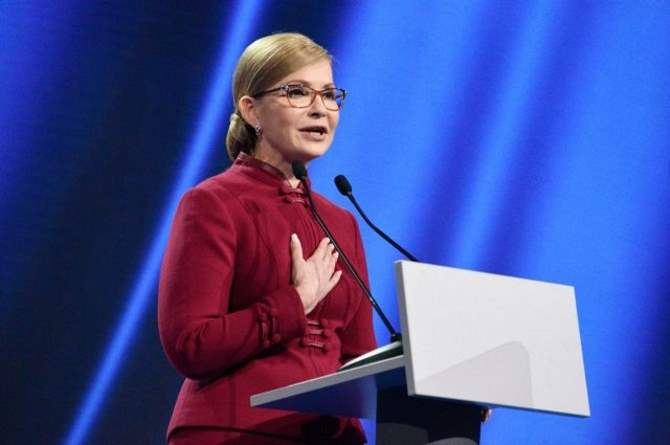Запост президента Украины поборются 44 кандидата— Рекорд