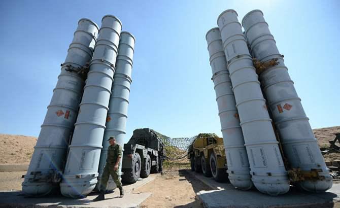 Специалист оценил угрозу комплексов С-300 для израильских ВВС