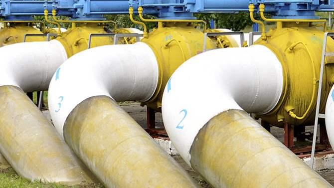 Российская Федерация готова продолжать транзит газа через государство Украину на собственных условиях