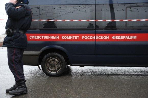 Наберегу Москвы-реки обнаружили мешок сфрагментами тела женщины