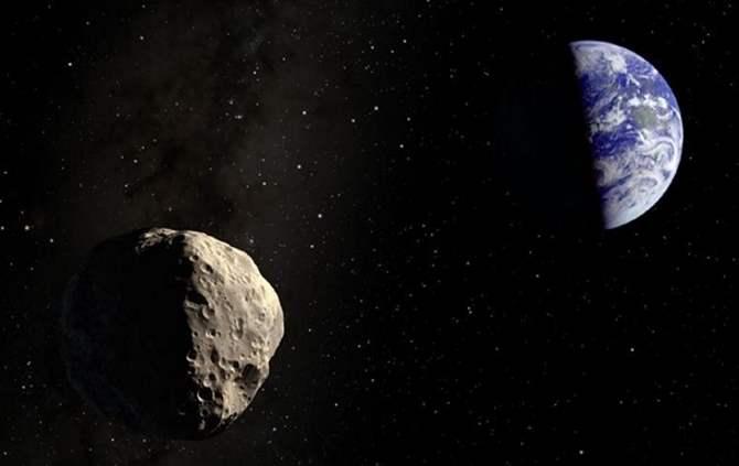 Русские ученые назвали дату столкновения Земли с большим астероидом