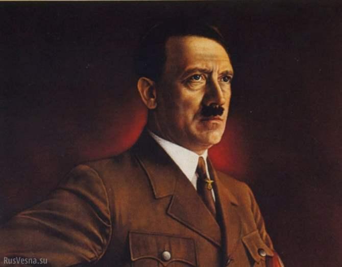 Нааукционе вНюрнберге ненашлось желающих приобрести картины Гитлера
