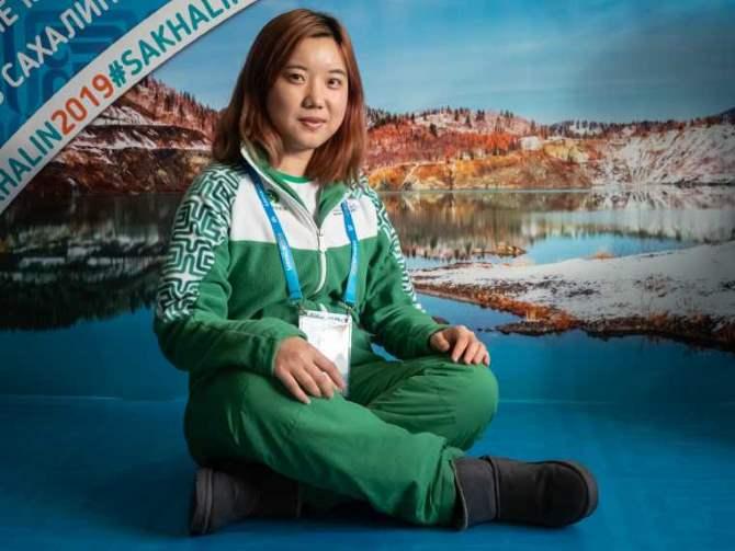 Омские спортсмены завоевали первые награды на интернациональных зимних играх «Дети Азии»