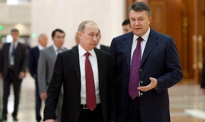 Янукович: Могу выезжать влюбую страну мира