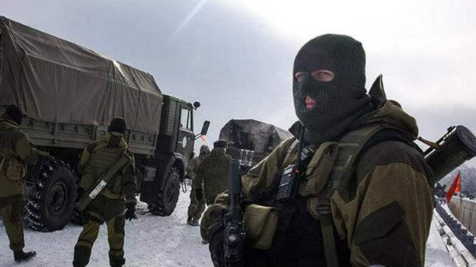 ВДНР сказали о смерти четырех ополченцев из-за обстрела ВСУ