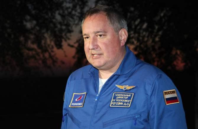 Рогозин поведал опричинах безуспешных запусков русских ракет