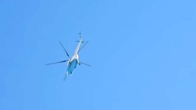 ВАфрике разбился вертолет миротворцев ООН, есть жертвы