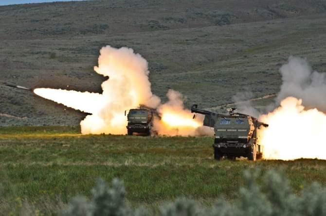 Польша закупит американские ракетные системы залпового огня