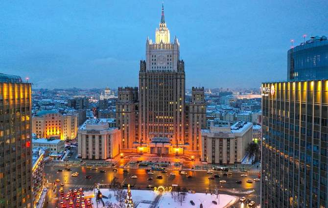 Москва готова, ежели США проявят политическую волю— Спасти ДРСМД