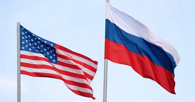 Российская Федерация считает возможным снятие санкций сталибов— Версия