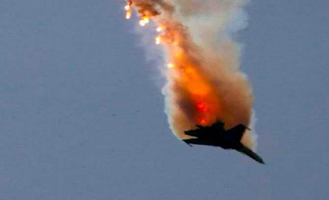 Индия может приобрести истребители МиГ-29