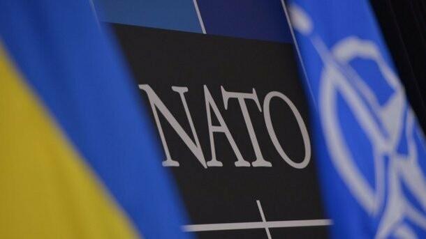 ВУкраинском государстве сообщили онесовместимости сНАТО «наментальном уровне»