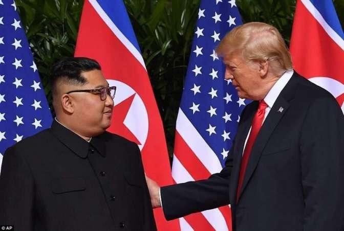СМИ узнали оприбытии воВьетнам ассистента лидера КНДР для подготовки саммита