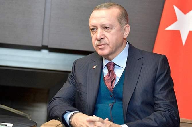 Эрдоган неисключил возможности проведения операций против боевиков вИдлибе