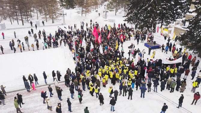 Идею прямых выборов руководителя Челябинска поддержали 250 человек