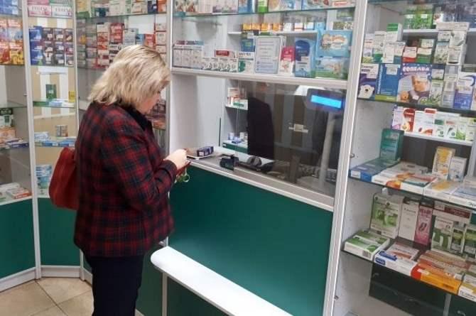 В Российской Федерации запретили очередной жизненно-важный медицинский препарат