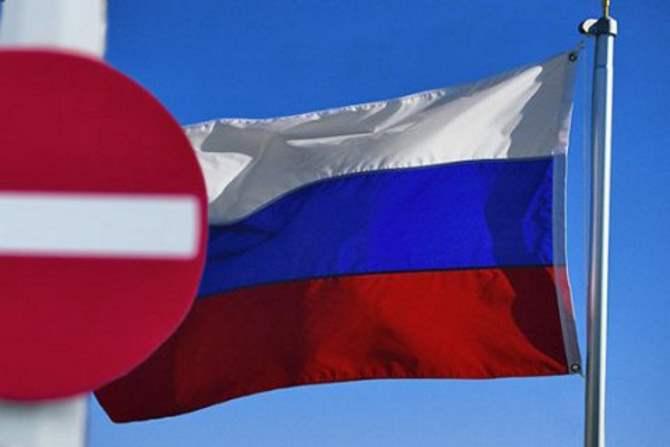 Украина вошла втройку основных торговых «врагов» Российской Федерации