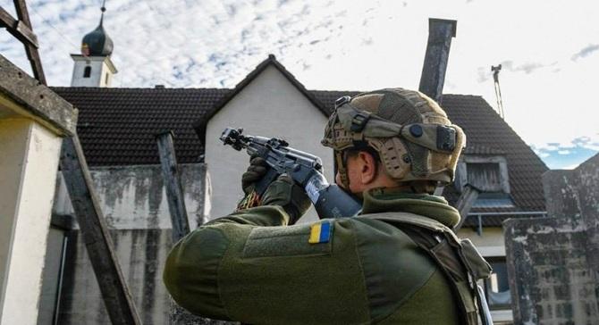 ЛНР: Украина три раза засутки нарушила перемирие