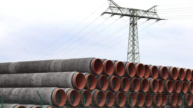 ВАвстрии предсказали конец монополии государства Украины натранзит газа