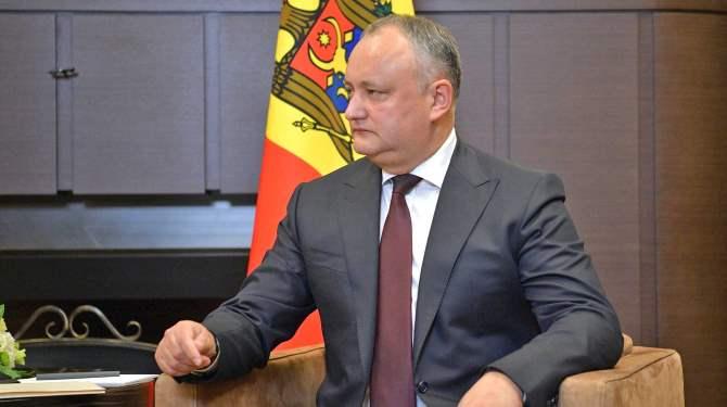 Молдавия невпустила съемочные группы каналов НТВ и«Россия 1»