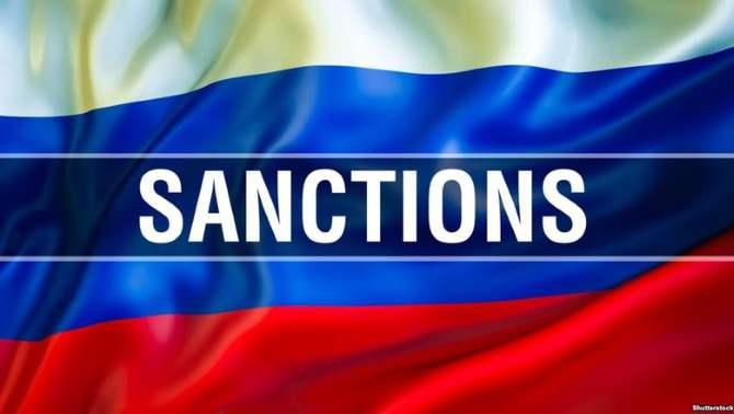 Совет МинистровЕС принял решение по«азовским санкциям»