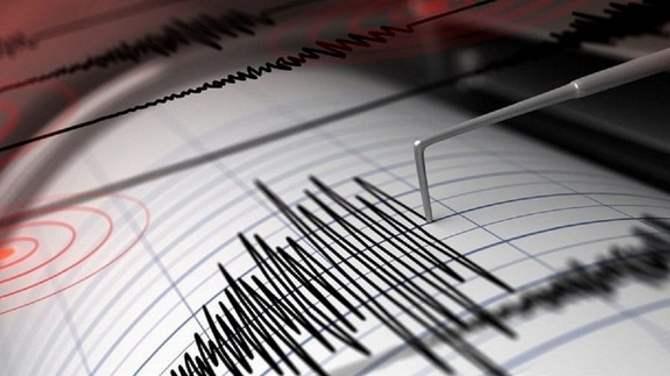 ВЯпонии случилось землетрясение магнитудой 5,7, пострадали три человека
